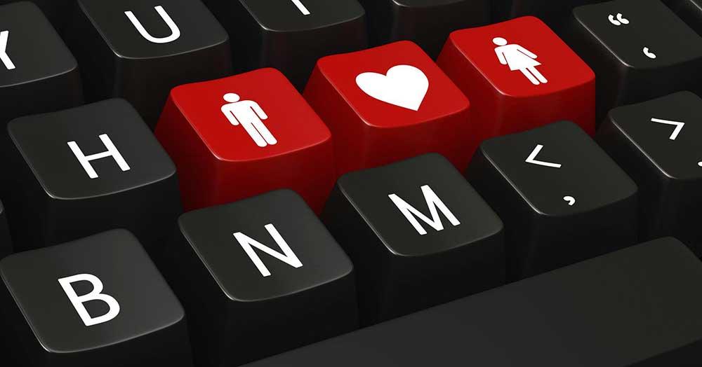 Самые популярные сайты знакомств
