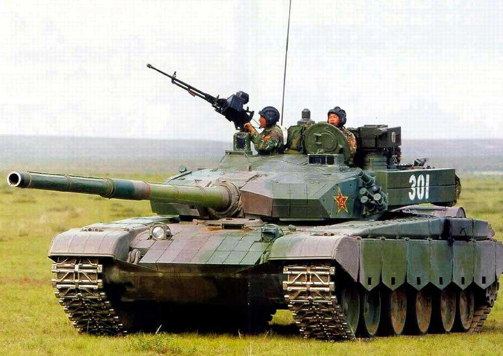 Тип-99