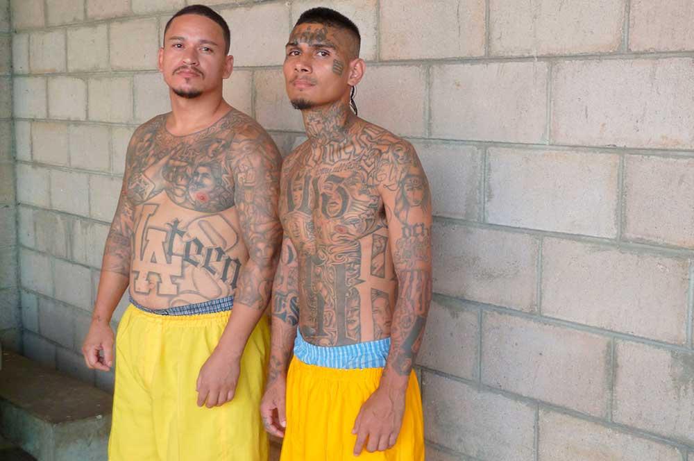 Банда 18 th Street Gang