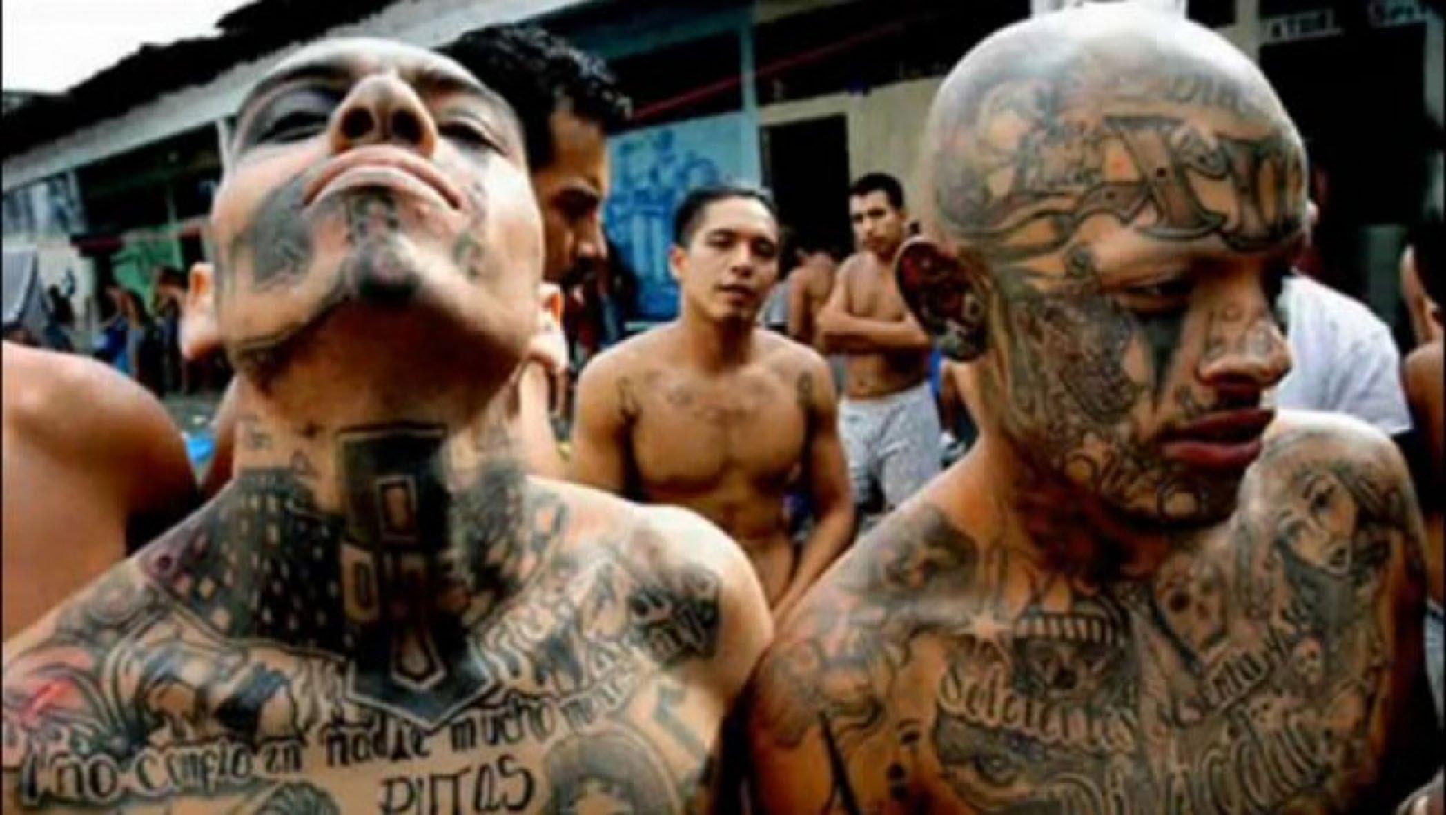 Банда Los Zetas