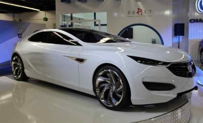 Китайское авто