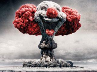 Самые страшные фильмы катастрофы