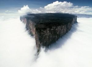 горы Рорайма