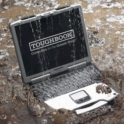 Panasonic Toughbook CF29
