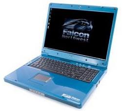 Falcon FragBook DRX