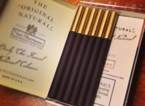 Black& Gold сигареты