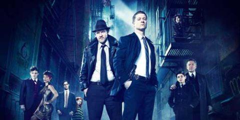 Лучшие детективные сериалы – рейтинг