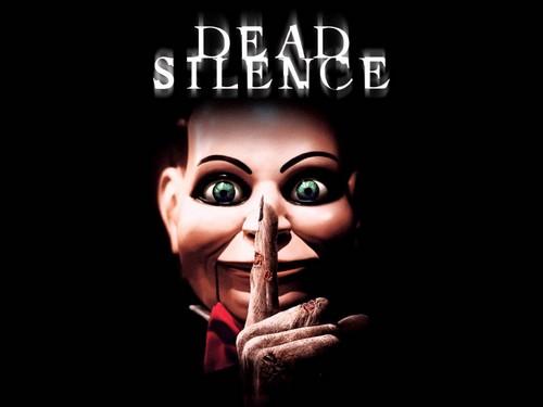 Мертвая тишина