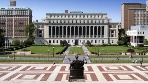 Colombia University