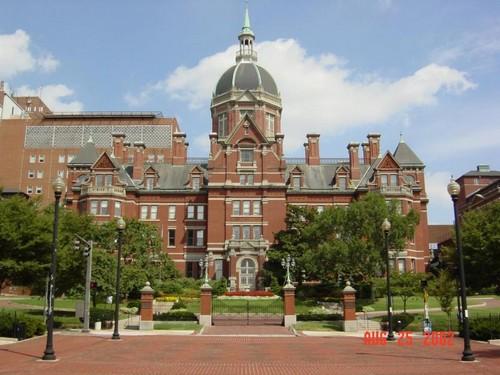 Jons Hopkins University