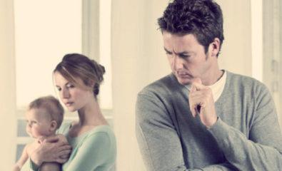 Скучает ли бывший муж по семье, которую бросил