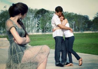 Скучает ли бывший муж после развода – это гадание